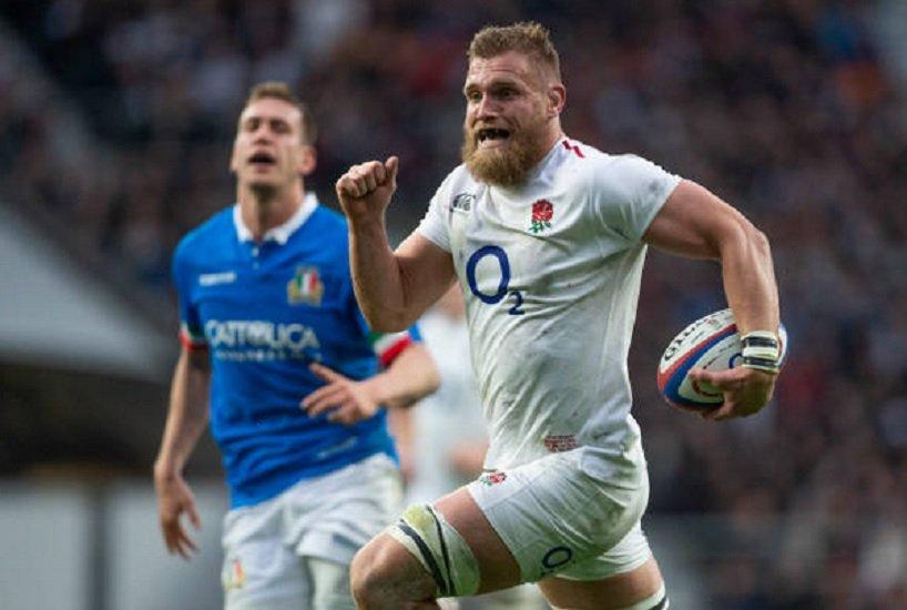 angleterre brad shields forfait pour le mondial rugby international xv de départ 15