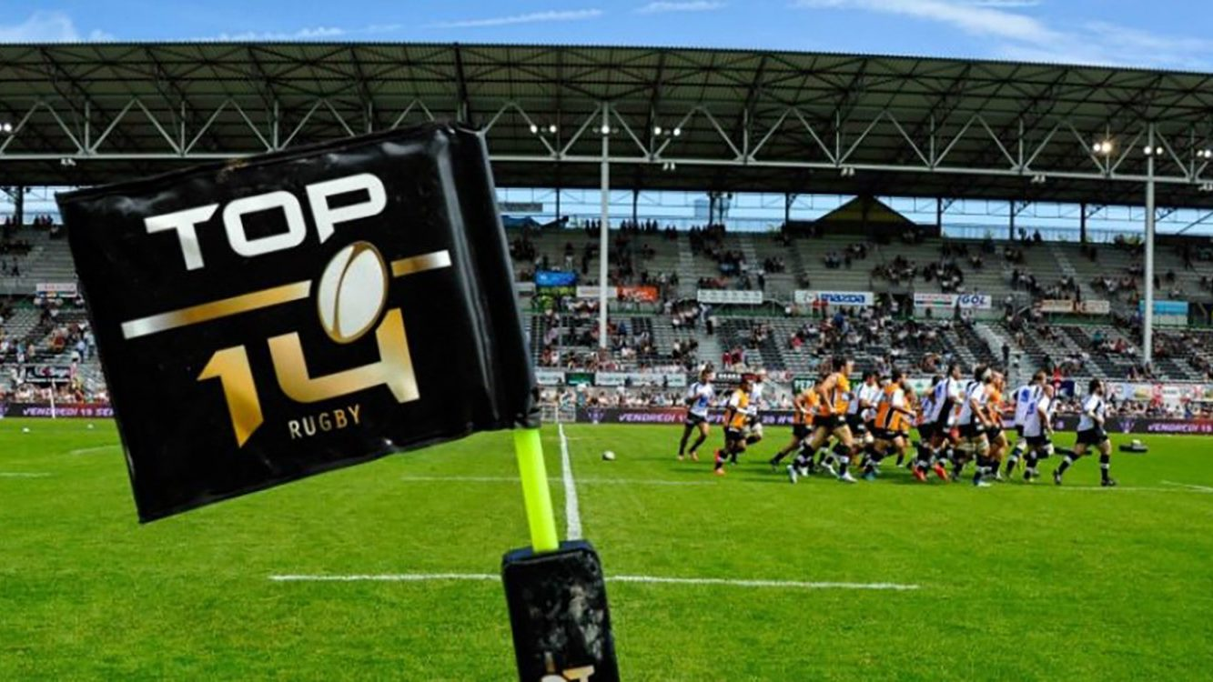 Calendrier 2019 Top 14.Decouvrez Le Calendrier Du Top 14 Edition 2019 2020 Le Xv