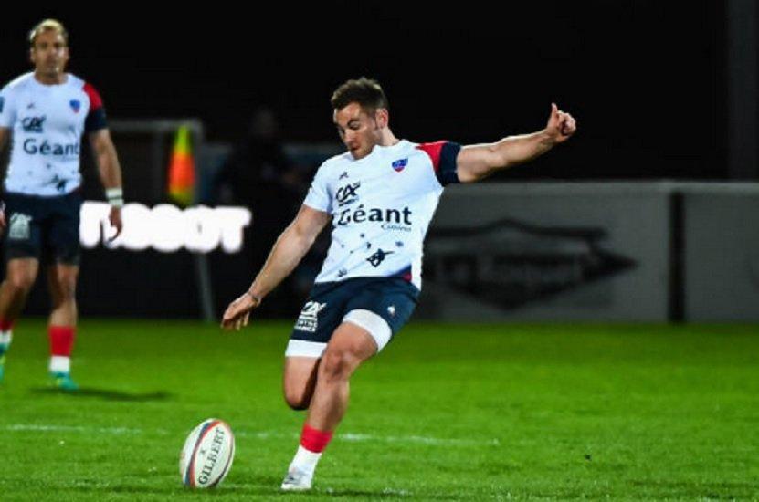 top 14 transfert c'est officiel joris seconds signe à paris rugby france xv de départ 15