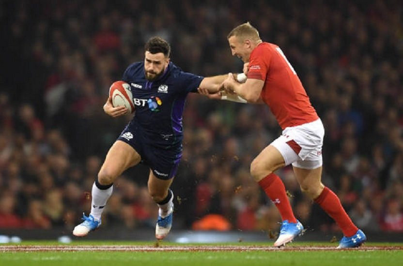 transfert brive s'offre alex dunbar rugby france xv de départ 15