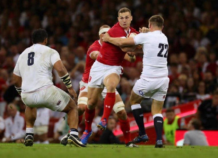 international le pays de galles s'impose sur le fil rugby xv de départ 15