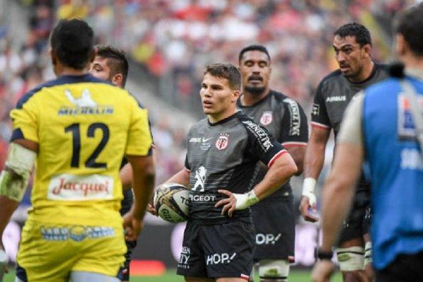 transfert toulouse dupont prolonge bézy sur le départ rugby france xv de départ 15