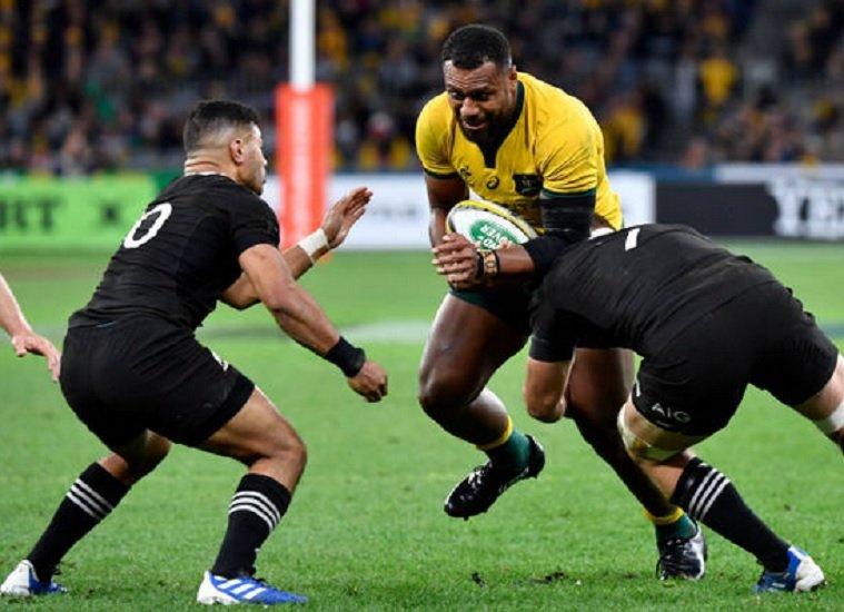 vidéo samu kerevi marche sur la nouvelle zélande rugby buzz xv de départ 15