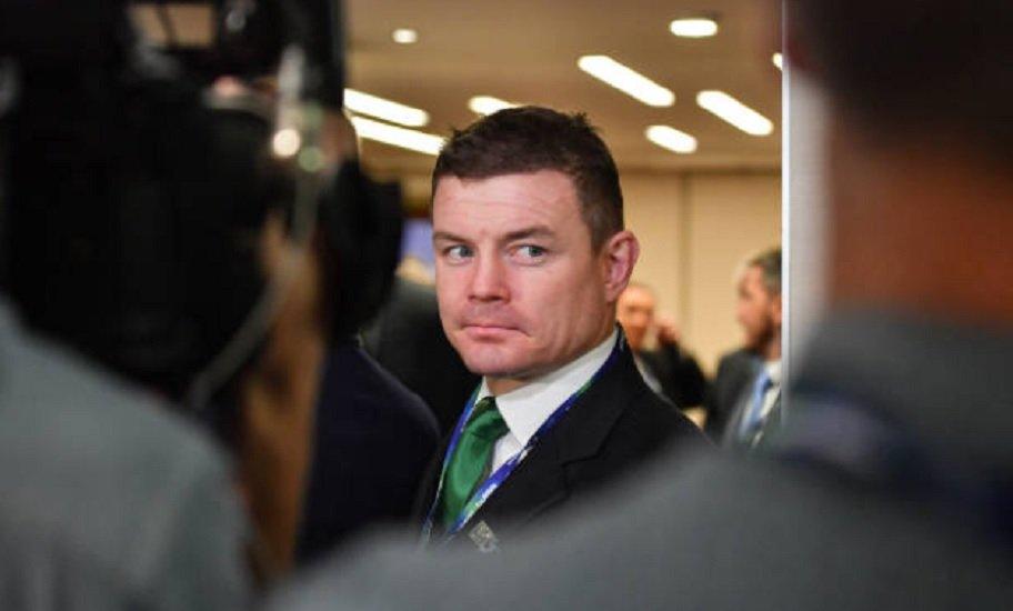 irlande pour o'driscoll l'angleterre est favorite pour le mondial rugby international xv de départ 15