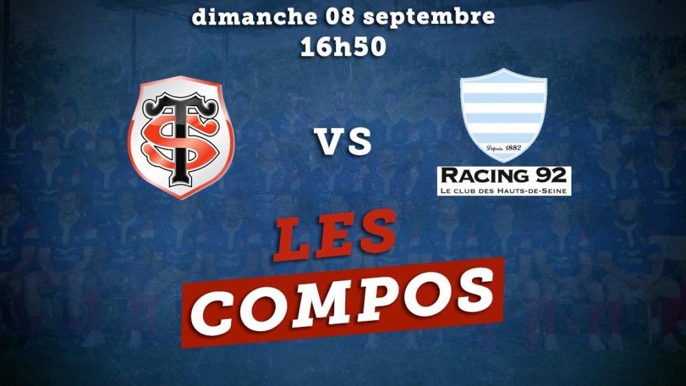 les compos toulouse vs racing 92 rugby france xv de départ 15