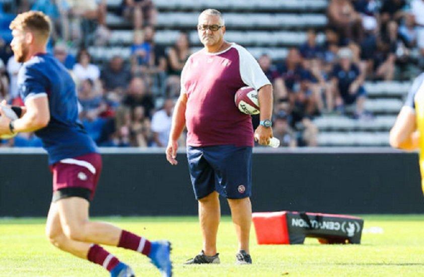 top 14 bordeaux va passer au révélateur castrais rugby france xv de départ 15