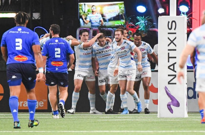 top 14 le racing 92 se rattrape à domicile rugby france xv de départ 15