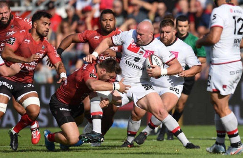 top 14 toulon s'incline pour sa première à domicile rugby france xv de départ 15