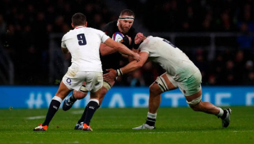 angleterre nouvelle-zélande le choc que l'on attendait rugby coupe du monde xv de départ 15