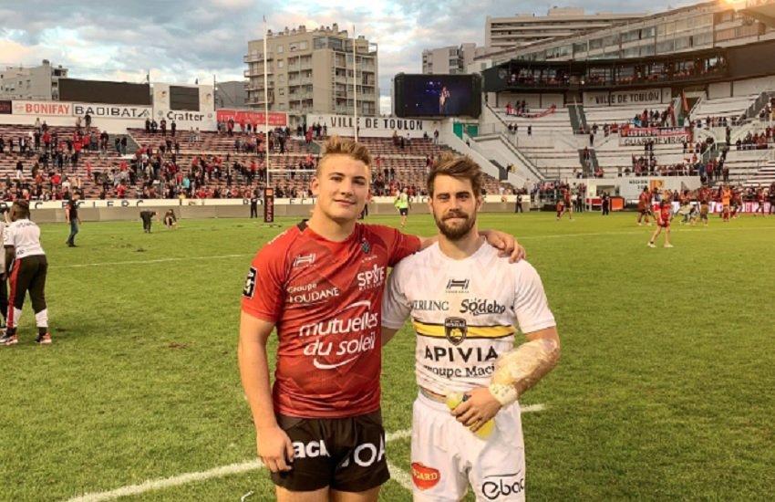cordin retière la belle histoire rugby xv de départ 15