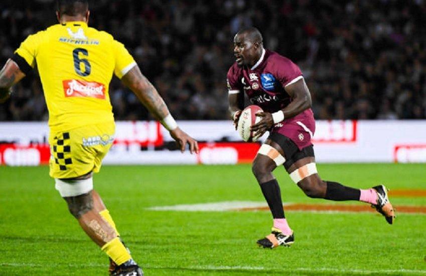 top 14 bordeaux diaby suspendu sept semaines rugby france xv de départ 15