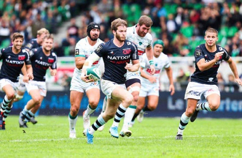 top 14 le racing 92 se relance à pau rugby france xv de départ 15