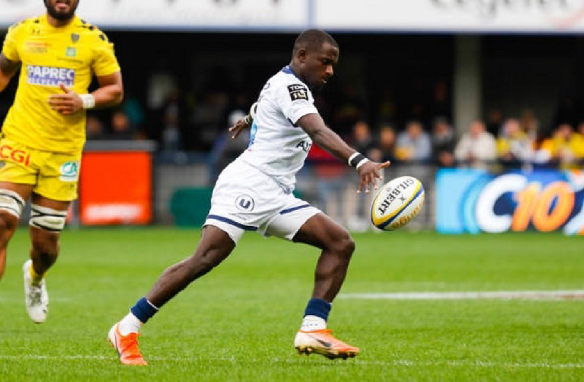 top 14 montpellier ngandebe prolonge rugby france xv de départ 15