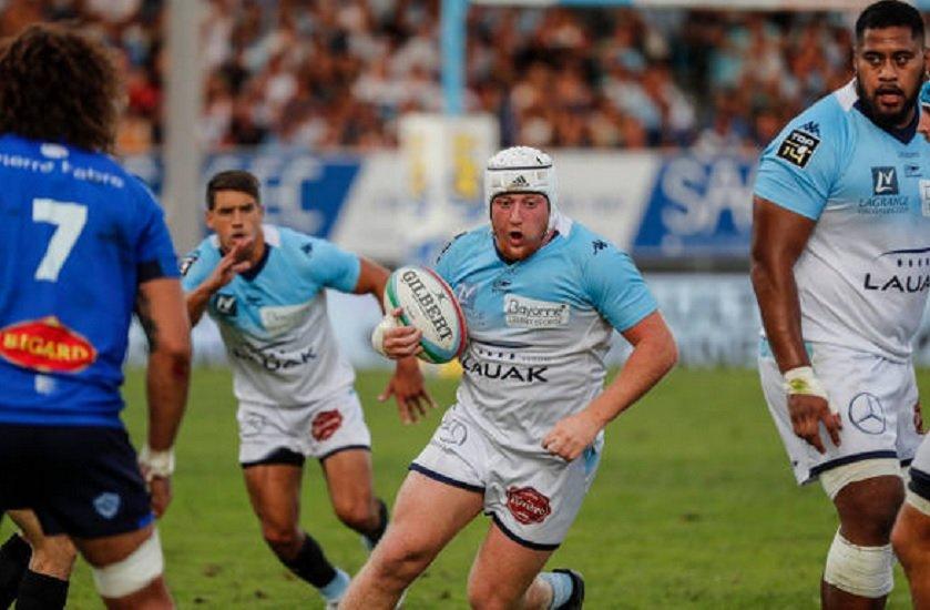 transfert quel talonneur pour l'ubb rugby france top 14 xv de départ 15