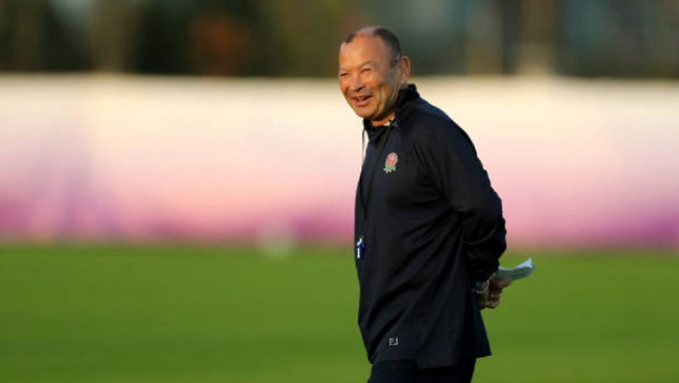 un espion des all blacks repéré par eddie jones ? rugby coupe du monde xv de départ 15