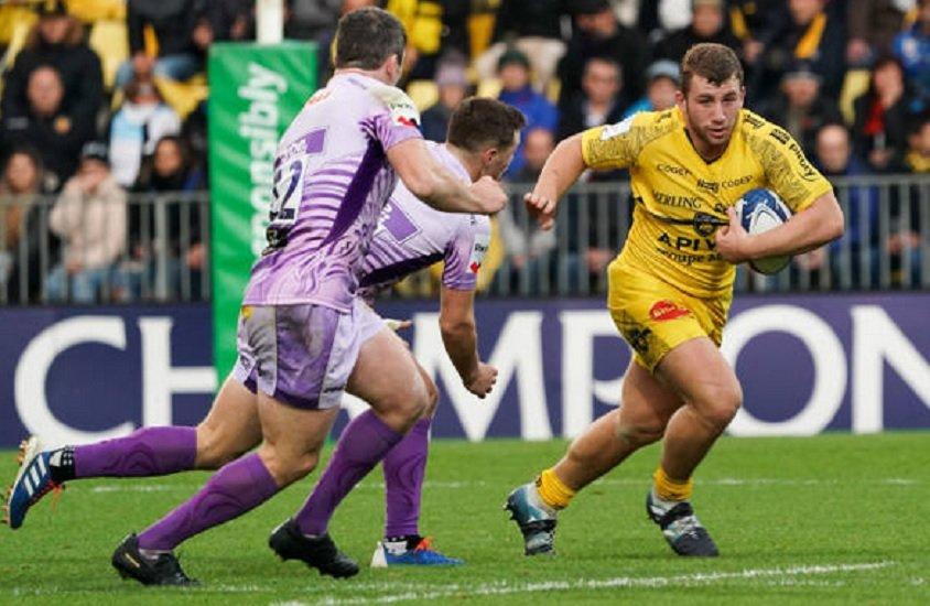 discipline bourgarit lourdement sanctionné rugby france xv de départ 15