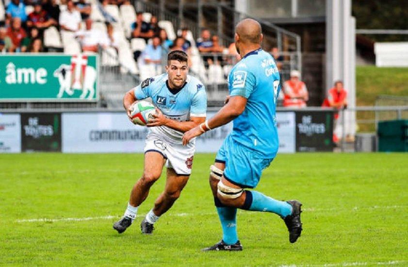 top 14 bayonne 2 ans de plus pour muscarditz rugby france xv de départ 15