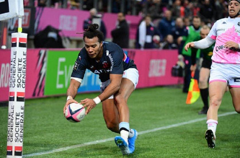 top 14 le racing 92 s'adjuge le derby rugby france xv de départ 15