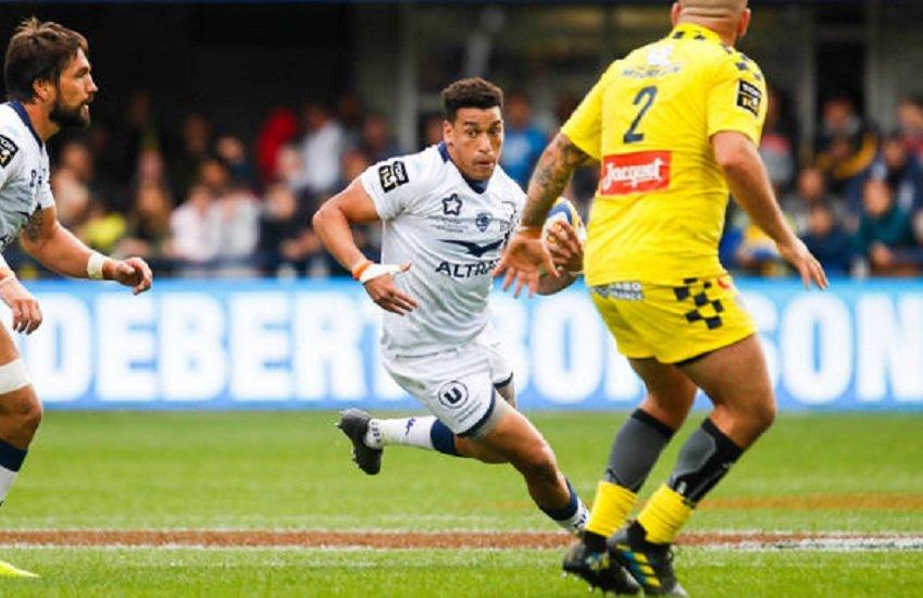 top 14 montpellier yvan reilhac prolonge rugby france xv de départ 15
