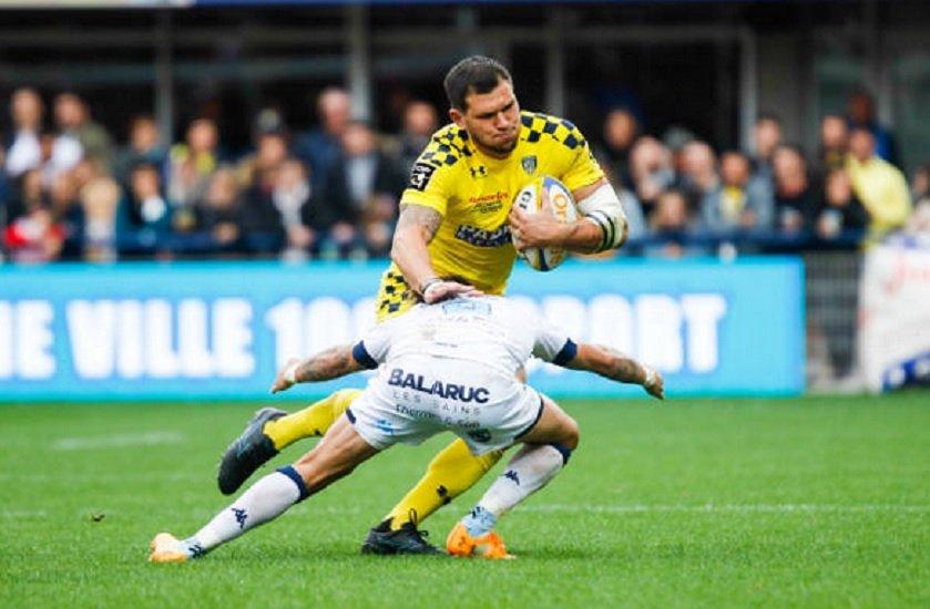 top 14 vers un départ à la retraite de rémy grosso rugby france xv de départ 15