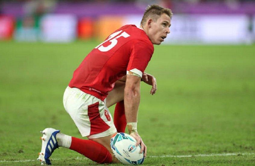 pays de galles williams forfait contre l'italie rugby international xv de départ 15