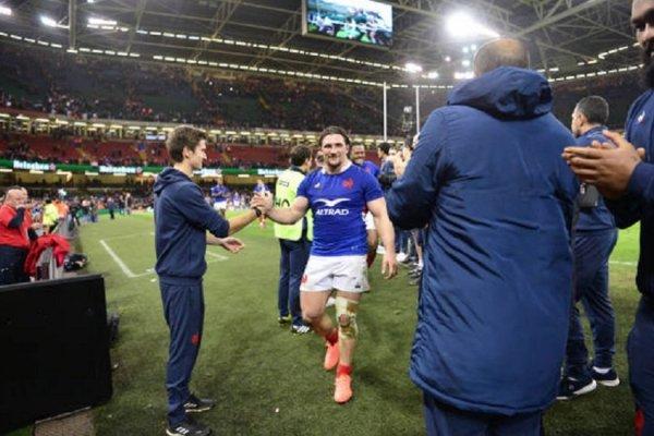 bleus poirot de retour chat absent rugby 6 nations xv de départ 15
