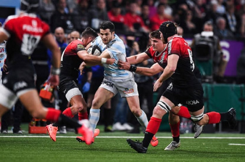 la malédiction se poursuit pour le racing 92 rugby france xv de départ 15