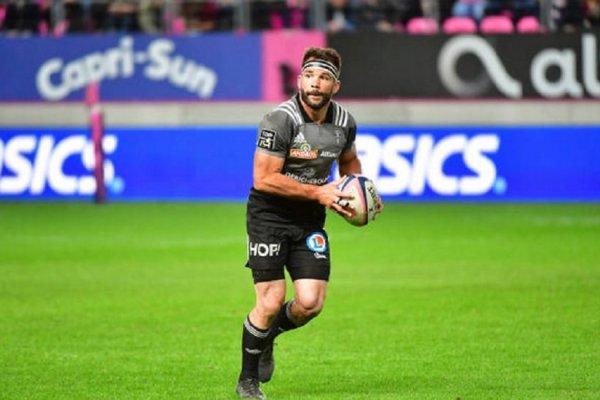 transfert arnaud mignardi rebondit à mont de marsan rugby france xv de départ 15