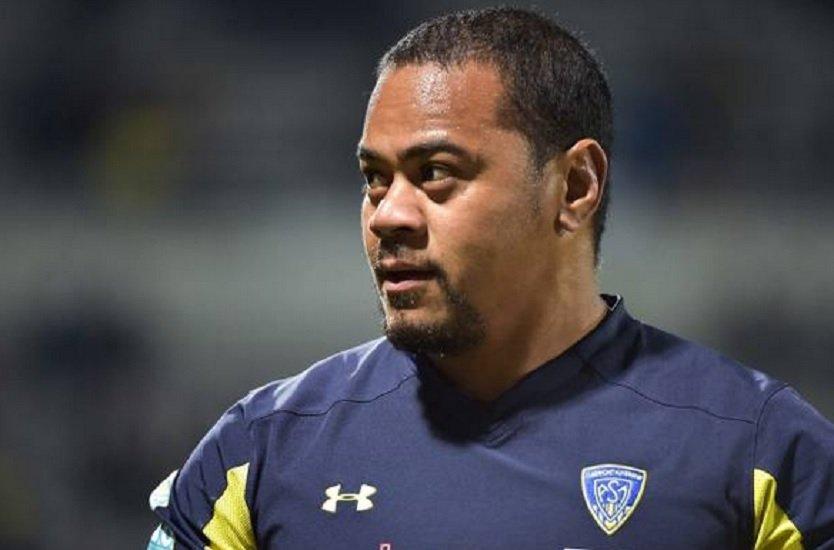 transfert john ulugia signe à bayonne rugby france xv de départ 15