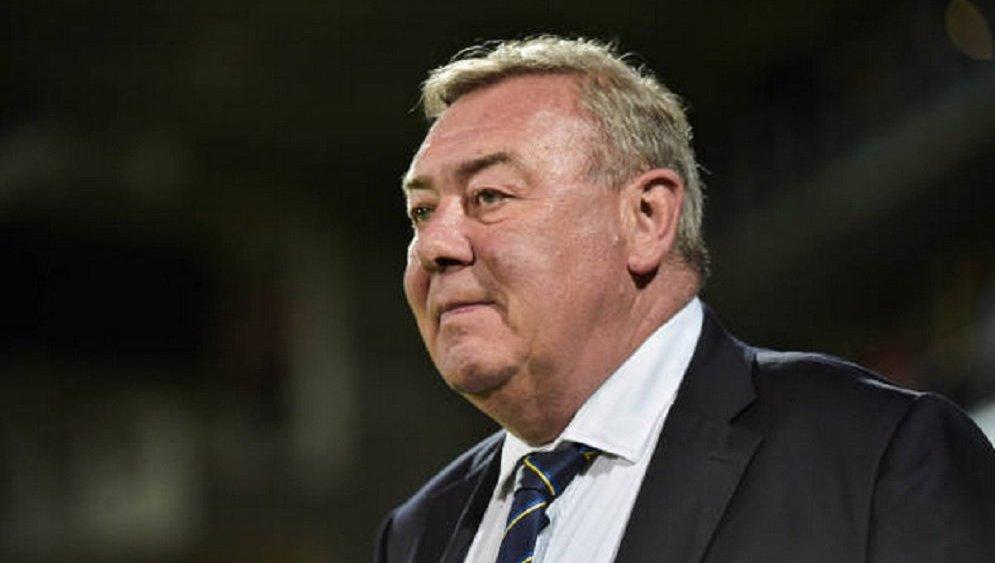 présidents pour de cromières la saison est terminée rugby france xv de départ 15