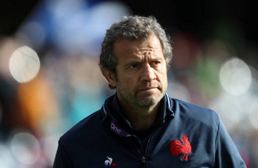 fabien galthié réaction écosse france rugby 6 nations xv de départ 15
