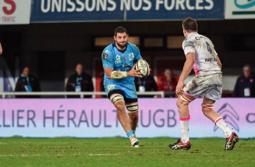 montpellier saison terminée pour mikautadze rugby france xv de départ 15