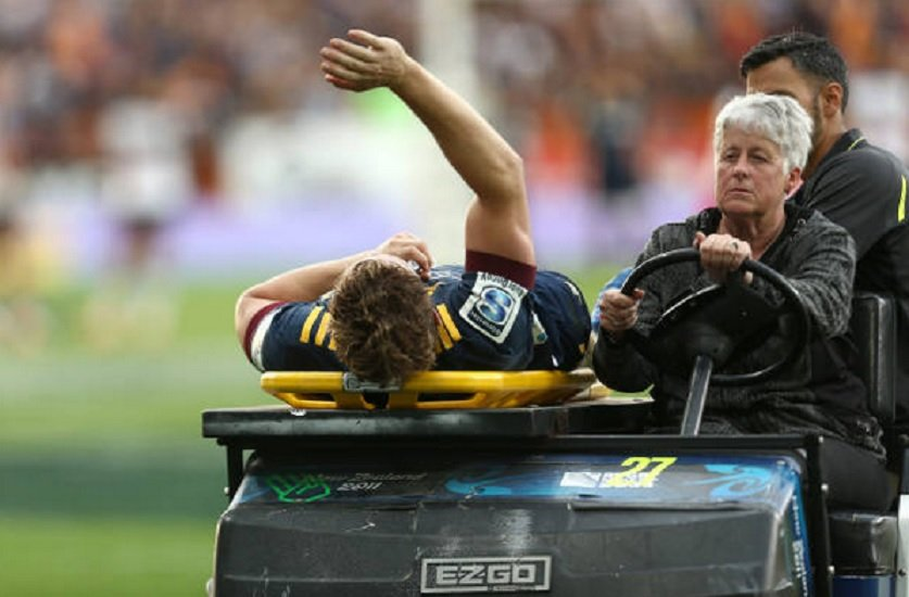reprise les médecins très inquiets pour les joueurs rugby france xv de départ 15