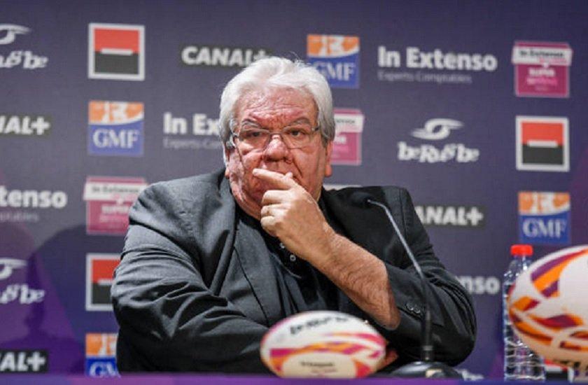 top 14 pro d2 premier scénario écarté rugby xv de départ 15