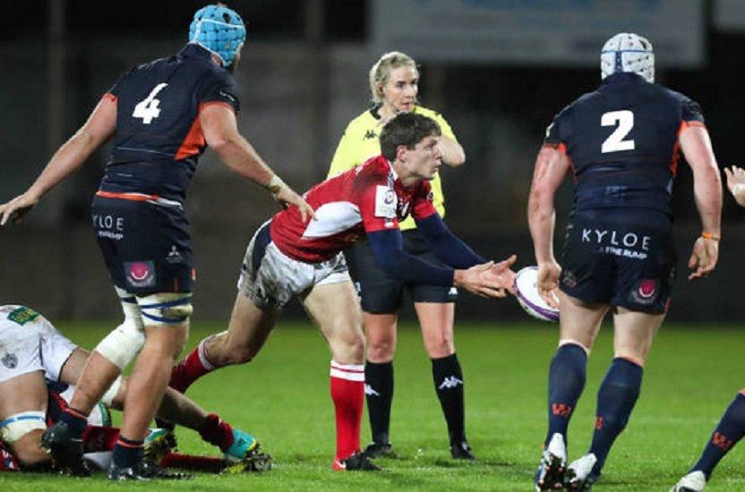 agen xavier chauveau vers la retraite à 27 ans rugby france xv de départ 15