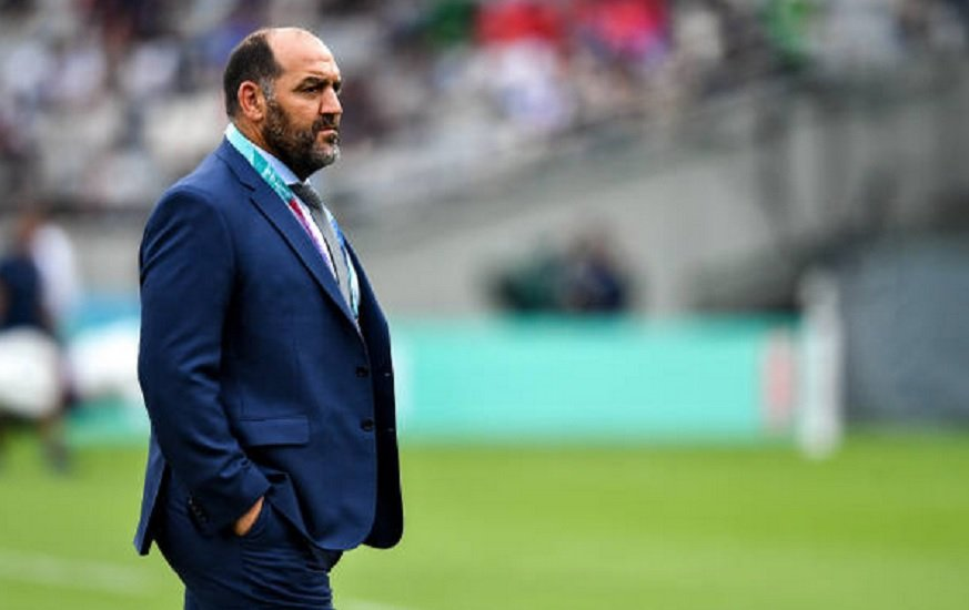 argentine 59 joueurs dans le radar de mario ledesma rugby international xv de départ 15