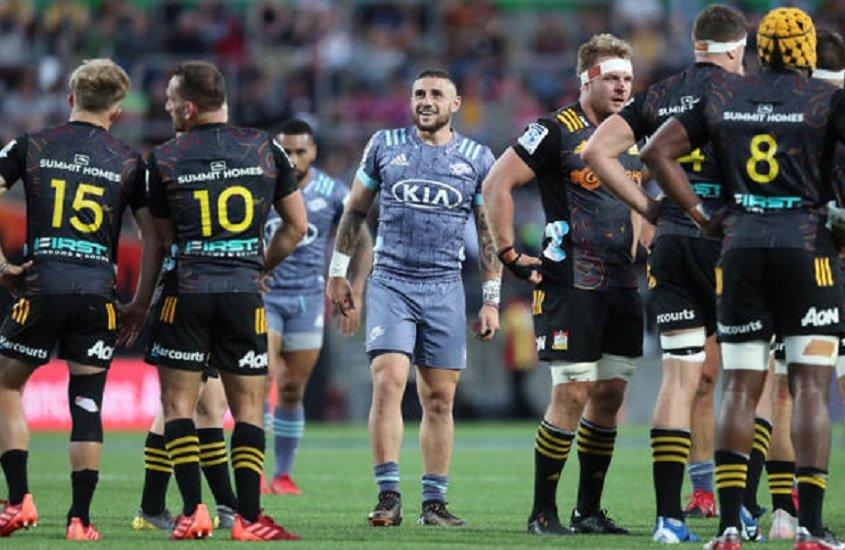 la nouvelle zélande lance son super rugby international xv de départ 15