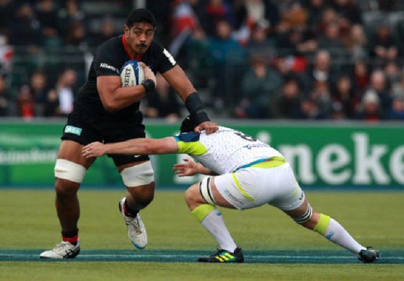 la rochelle dévoile son recrutement rugby rance xv de départ 15