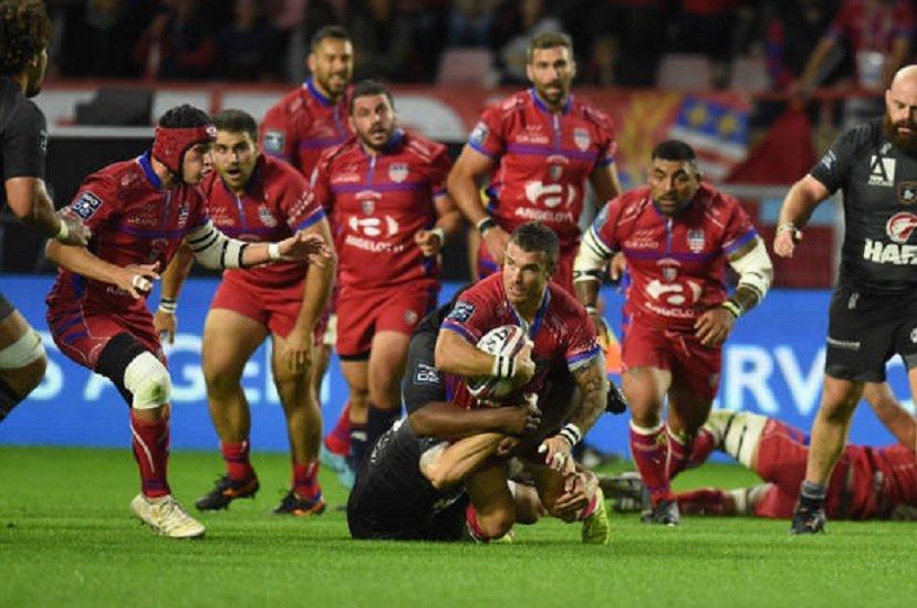 béziers le projet émirati rejeté rugby france xv de départ 15