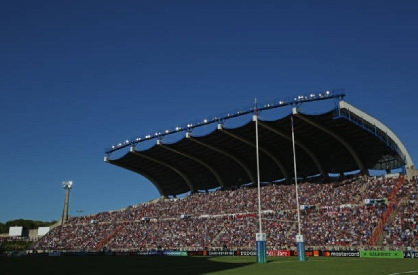 béziersva rester en pro d2 rugby france xv de départ 15
