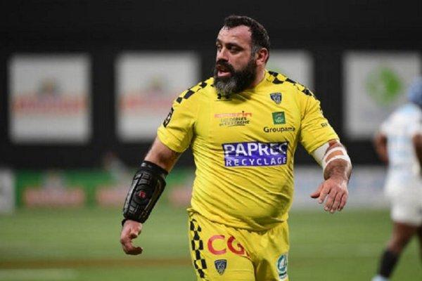 la rochelle zirakashvili consultant plusieurs prolongations rugby france xv de départ 15