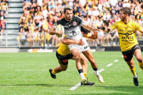 toulouse bonneval absent six mois rugby france xv de départ 15