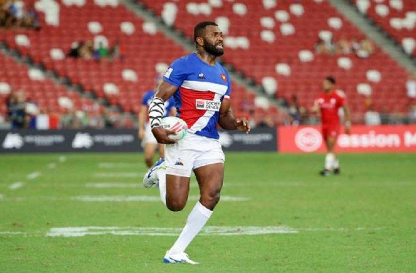 transfert clermont engage tavite veredamu rugby france xv de départ 15
