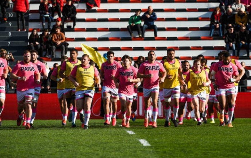 toulon stade français annulé rugby france xv de départ 15