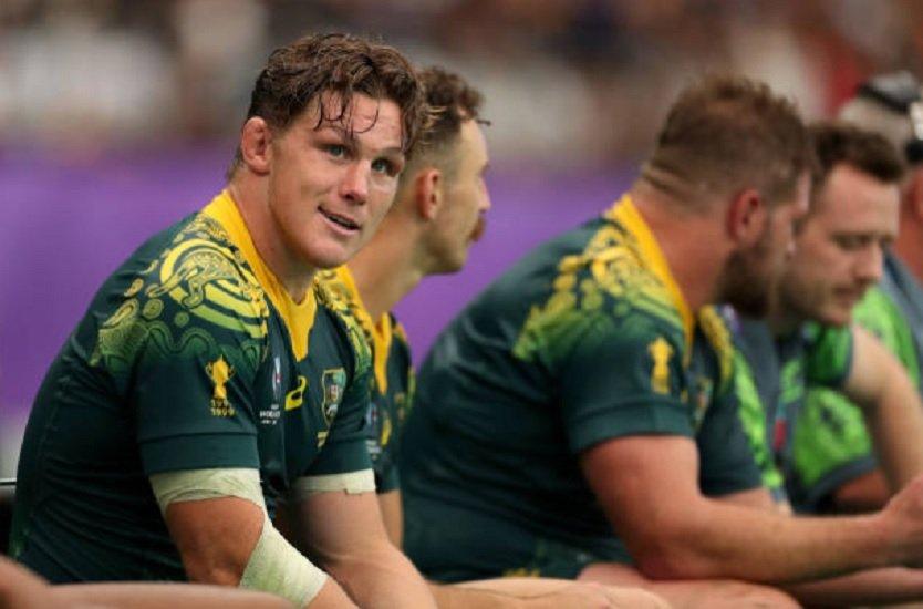 transfert lichael hooper file au japon rugby france xv de départ 15