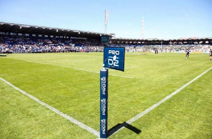 pro d2 les dates des matches reportés rugby france xv de départ 15