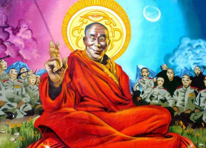 test-de-personalidad-del-dalai-lama