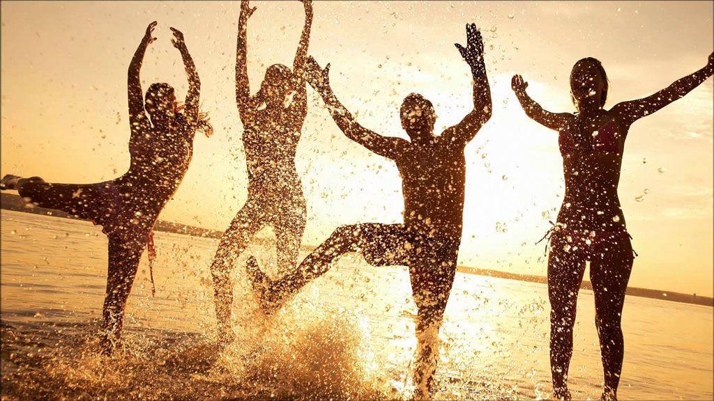 6 Emociones Positivas que Acelerarán tus Atracciones