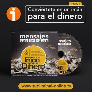 Audio Subliminal Dinero