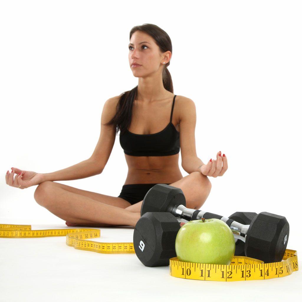 afirmaciones de pnl para doblar de peso